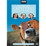 All Creatures Great and Small: The Complete Series 4 Collection