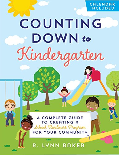 Pdf Social Sciences Counting Down to Kindergarten: A Complete Guide to Creating a School Readiness Program for Your Community