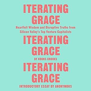 Iterating Grace Audiobook
