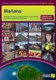 Mañana, Libro Del Profesor, Rosa Parra Contreras and Marina Alicia Durañona, 0956543138