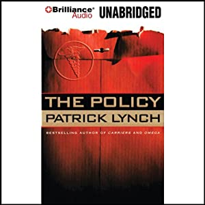The Policy Audiobook