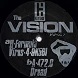 The Vision / Toxin 12 EP
