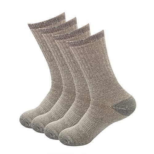 Sock Amazing Wool Socks Thermal Socks Winter Socks for Men Women Boot Socks Works Socks Thick Crew Socks
