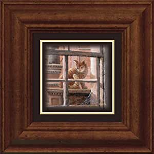 Terry Redlin Print For Dining Room