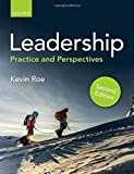 Leadership Textbooks Review and Comparison