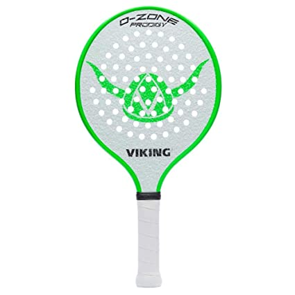 Amazon.com : VIKING O-Zone Prodigy Platform Tennis Paddle : Sports & Outdoors