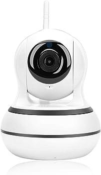 VisionGood Wireless 2.4Ghz 1080P Security Surveillance Indoor Camera