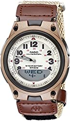 Casio Men's AW80V-5BV