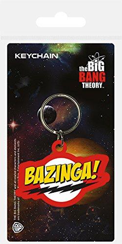 The Big Bang Theory (bazinga) (Howard From Big Bang Theory Costume)