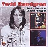 Runt & The Ballad Of Todd Rundgren by Todd Rundgren (2011-10-21)