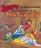 Jeremy and the Nativity, Edward Letwenko, 0882713124