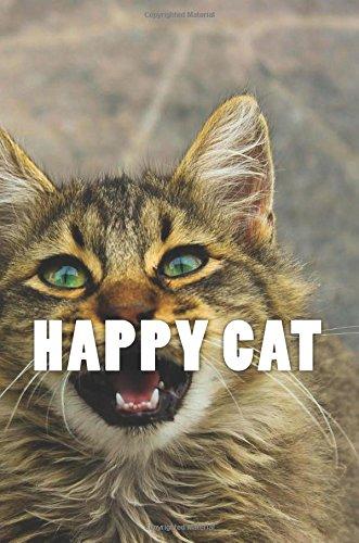 Download Happy Cat (Journal / Notebook) pdf epub