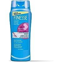 Finesse Moisturizing Shampoo, 13 FZ (Pack of 6)
