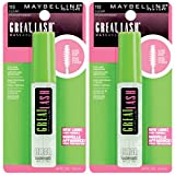 Beauty : Maybelline New York Great Lash Clear Mascara Makeup, Clear, 2 Count