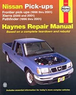 h72031 haynes nissan frontier xterra pathfinder 1996 2004 auto 1996 chevy pickup wiring diagram turn on 1 click ordering for this browser