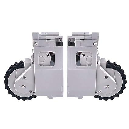 Amazon.com: Semoic para Mi Robot Caster Motor Rueda ...