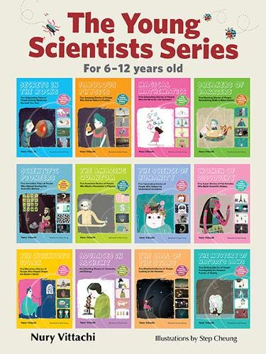 (Young Scientists Series, the (in 12 Volumes))