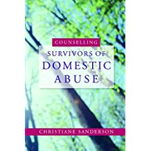 Counselling Survivors of Domestic Abuse