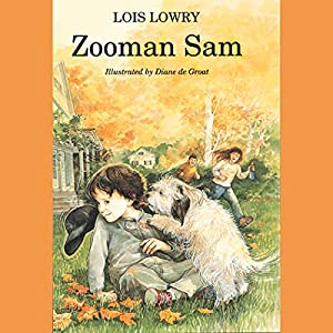 Zooman Sam Audiobook