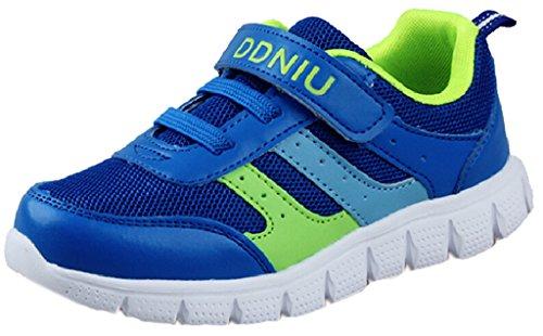 Nike Big Kid Velcro Shoes