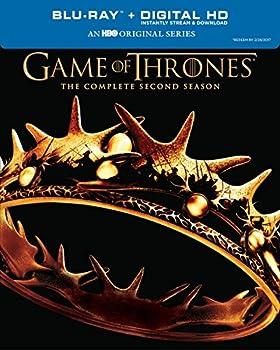 Game of Thrones: Season 2 on Blu-ray