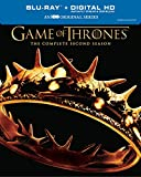 Game of Thrones: Season Two (Bluray)