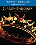 Game of Thrones: Season 2 [Blu-ray +...