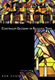 Continuum Glossary of Religious Terms, , 0826448828