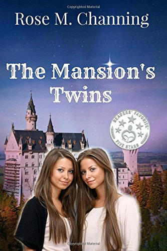 Download The Mansion's Twins (At the Crossworlds) (Volume 1) pdf