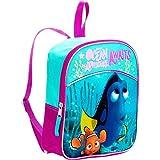 "Finding Dory Ocean Adventure Awaits School Backpack 12"""