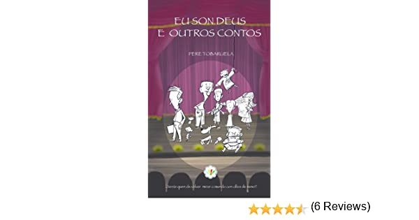 Eu son Deus e outros contos (Galician Edition) eBook: Tobaruela ...