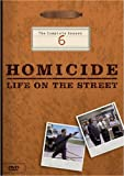 Homicide Life on the Street - The Complete Season 6