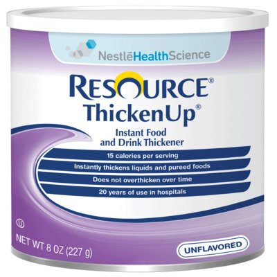 85225100EA Resource Thickenup Unflavored Thickener