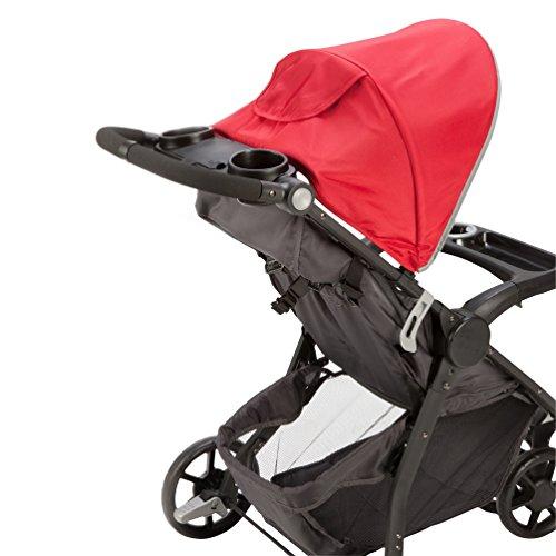 Eddie Bauer Surefit Infant Car Seat Strollers