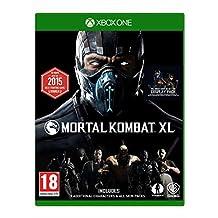Mortal Kombat XL (Xbox One)