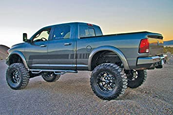 B-Series Supercab N-FAB F9865QC Gloss Black Nerf Step; Wheel 2 Wheel Ford-Mazda Ranger Plus Cab 6 Bed 98-06