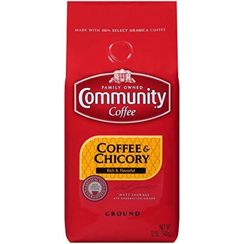 COFFEE CHICORY GRC 12OZ -