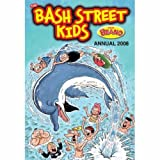 The Bash Street Kids Annual 2008