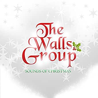 Amazon.com: Sounds of Christmas: The Walls Group: MP3 Downloads