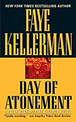 Day of Atonement: A Decker/Lazarus Novel (Peter Decker and Rina Lazarus Series Book 4)