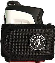 JAWEGOLF Slim Golf Rangefinder Magnetic Bandage Straps Multi Purpose Holder Strap Wrap Mount Golf Cart Accesso