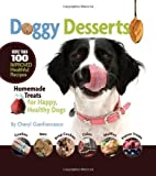 Doggy Desserts, Cheryl Gianfrancesco, 1931993807