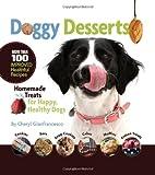 Doggy Desserts, Cheryl Gianfrancesco, 1931993807