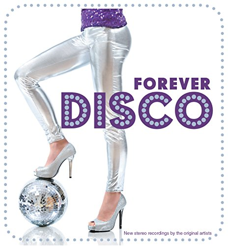FOREVER DISCO, 3 CD Box Set (Limited Edition Tin)