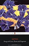 """Stung with Love - Poems and Fragments of Sappho (Penguin Classics)"" av Sappho"