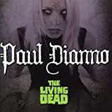 Living Dead (W/Dvd) by Paul Dianno