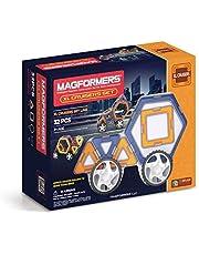 Magformers XL Cruisers Car Set (32 Pieces)