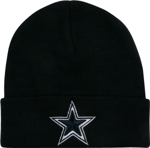Dallas Cowboys Knit Ski Cap Reebok 26-10730-001