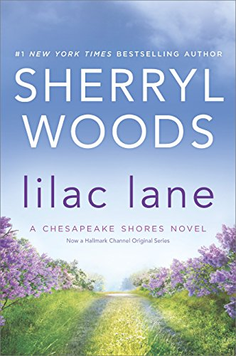 Book Cover: Lilac Lane