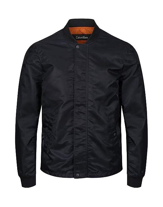 146762ee1f Calvin Klein - Giacca - Uomo: Amazon.it: Abbigliamento